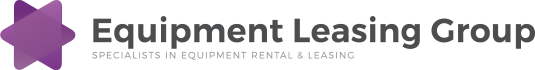 Equipment Leasing Group
